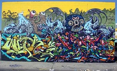 """CANT BEAT US..CANT JOIN US!!"" (KZERGABEGALLERY) Tags: graffiti nasa hollywood awr msk inri dame witness tyke 7thletter witnes augor cashus tasteslikegold"