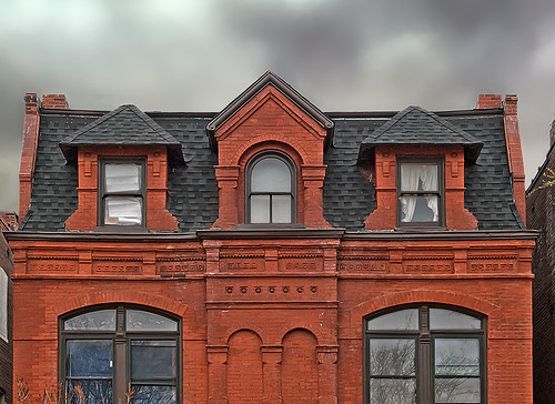 Soulard Neighborhood, in Saint Louis, Missouri, USA - building 1