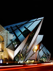 The ROM at Night: a thing of brave beauty? (livinginacity) Tags: lighting new city light toronto canada abstract reflection geometric museum modern night wow wonderful evening design cool superb crystal abstractart awesome prism surreal canadian illuminated wicked reflective civic colourful elegant sublime rom luminous  architettura recent royalontariomuseum daniellibeskind joyous avantgarde institutional danielliebeskind prismatic crystalline   disorienting contemporaryarchitecture liebeskind     idiosyncratic archidose arkitect  arkitekture goldenphotographer colourlicious coloricious  arkitecten a architectureincanada visipix