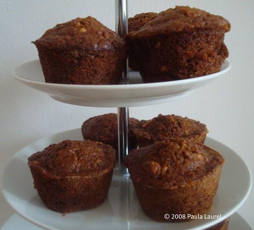 Super Moist Carrot Cake Cupcakes