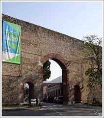 Porta Frascati (Gianluca Ermanno (aka Vygotskij 30.000)) Tags: italien italy geotagged italia framed tuscany toscana prato italie picnik italians geo:lat=43876032 geo:lon=11096191