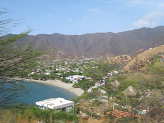 Taganga Photo