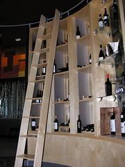 vin fin en cercle (anniedaisybaby) Tags: tourism resort manitoba vin spa finedining interlake hecla worththetrip heclaisland mikley finewinebar heclaoasisresort lenotecarestaurant