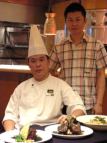 Sunny&chef