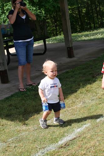Toddler Olympics