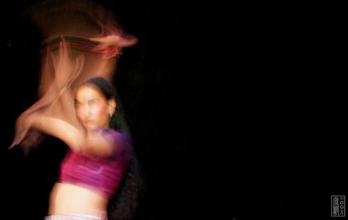 Badila - Ava Farhang In Motion par horngyih