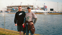 "Chuck & Todd in Jacksonville • <a style=""font-size:0.8em;"" href=""http://www.flickr.com/photos/23560286@N02/2512995568/"" target=""_blank"">View on Flickr</a>"