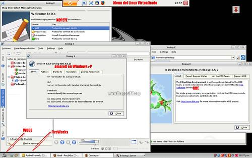 Instalar Linux en Windows
