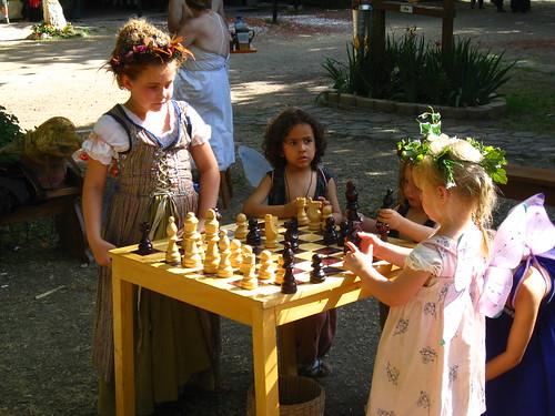 Faery Chess