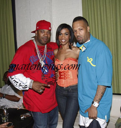 redman busta rhymes & that destiny child