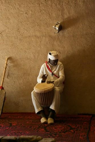 morocco music