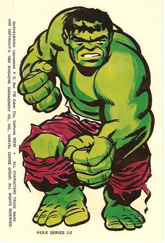 Hulk Kirby