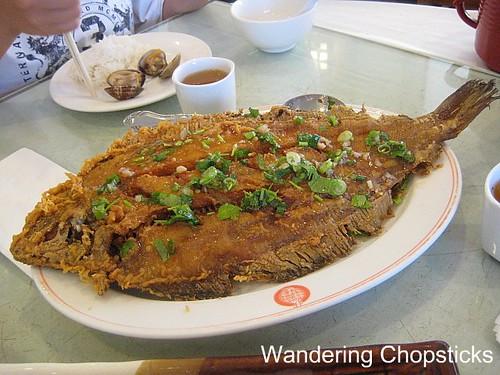 Kim Tar Seafood Restaurant - Monterey Park 4