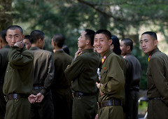 North Korea army (Eric Lafforgue) Tags: pictures travel soldier army photo war asia military picture korea kimjongil korean soldiers asie coree journalist militaire soldat journalists northkorea armee nk ideology axisofevil dictatorship  eastasia  dprk  coreadelnorte stalinist soldats juche kimilsung northkorean nordkorea 8429 lafforgue  democraticpeoplesrepublicofkorea  ericlafforgue   koreanpeninsula coredunord  coreadelnord   dpkr northcorea juchesocialistrepublic coreedunord rdpc  stalinistdictatorship jucheideology insidenorthkorea  rpdc   demokratischevolksrepublik coriadonorte northkoreanarmy  armeenordcoreenne kimjongun coreiadonorte
