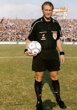Hector Baldassi