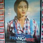 poster française