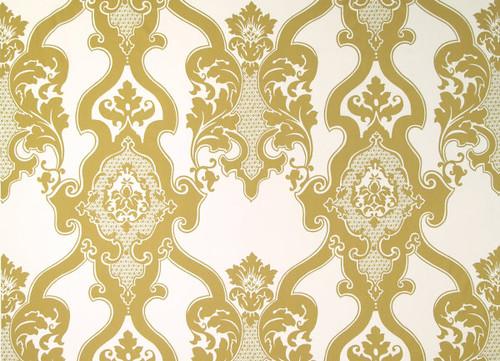 Bergamasque-gold-print