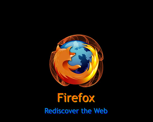 Firefox Wallpaper 36