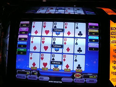 video poker full house