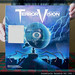 TERROR VISION (the Fibonaccis - Richard BAND & Christopher STONE) Sci-Fi & Comedy Horror OST LP