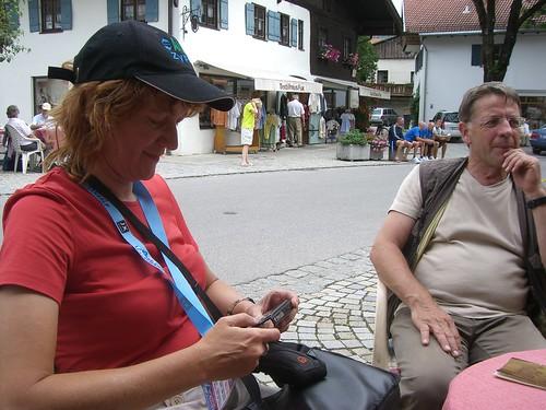 Jeantex Tour Transalp 2008