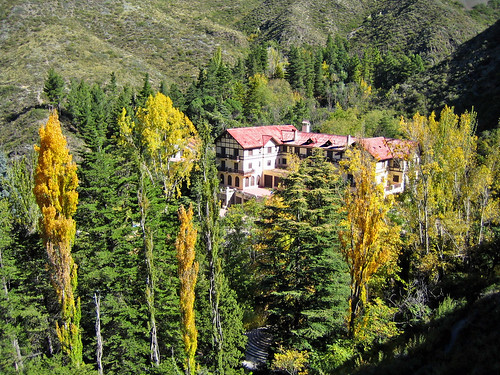 Mendoza y sus paisajes