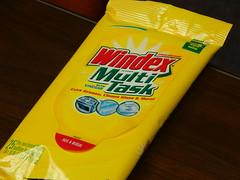 Ohio: Windex Wipes Are Essential