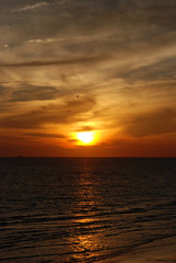 sun sea sky (..Peter) Tags: uk sunset sea england sky sun brighton best goldensunset eastsussex bestofthebest seasky sunseasky aplusphoto platinumheartaward absolutelystunningscapes allaboutsun