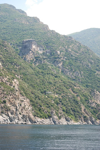 Simonopetra Monastery, Rila