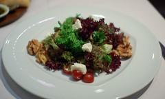 Baby Lolla Rossa Salad