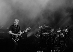 RUSH - Alex Lifeson & Neil Peart (Christopher Madeira) Tags: rock concert neil rush geddylee alexlifeson peart
