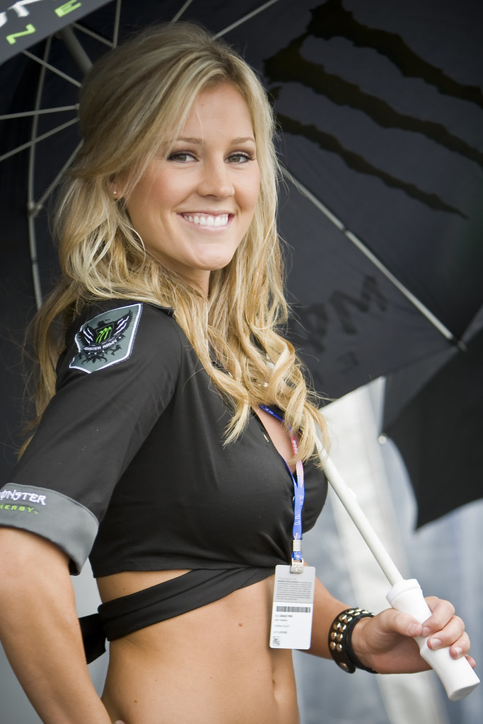 The World's Best Photos of california and promogirls - Flickr Hive Mind