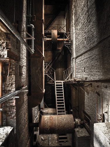 Stairway to hell - {P5259784_2_3_1} (by X-it)