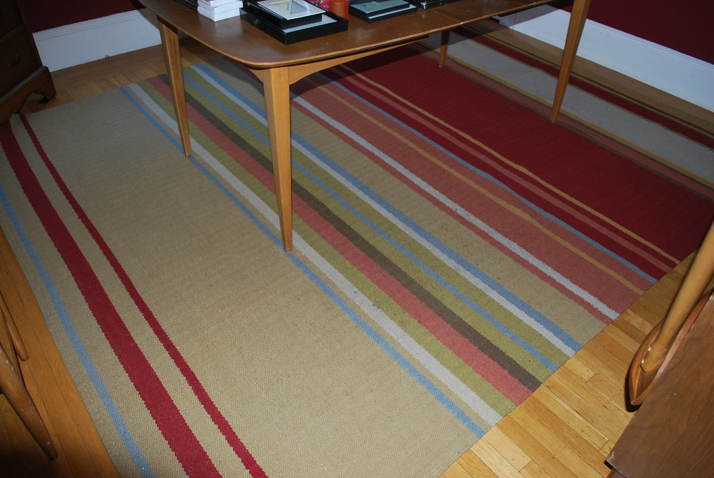 'New' Carpet