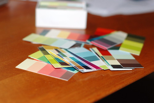 Colour Lovers Moo Cards