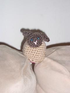 Amigurumi Egg Cozy : Ravelry: Amigurumi Egg Cozy pattern by Lion Brand Yarn