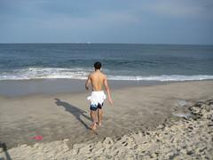 ocean new beach point nj shore jersey boardwalk pleasant