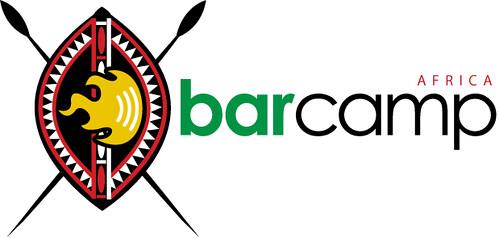 Barcamp Africa Logo