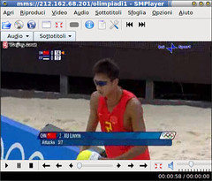 Beijing 2008 in streaming sull'Eee PC