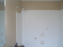 Megan's Bathroom Reno (Day 1)