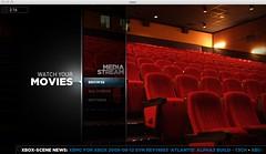 MediaStream10 por XBMC Media Center