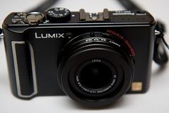 Panasonic DMC-LX3 (candyz0416) Tags: taiwan panasonic taipei canonefs1755mmf28isusm lx3 dmclx3