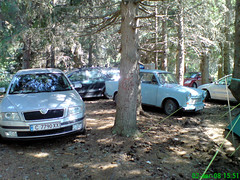 DSC04609 (Ilia Goranov) Tags: camp lake water dam bulgaria    beglika    vassilkolarov  golyambeglik