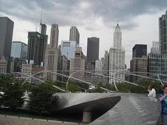 Chicago - Millenium Park