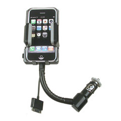 iPhone 3G Car Kit