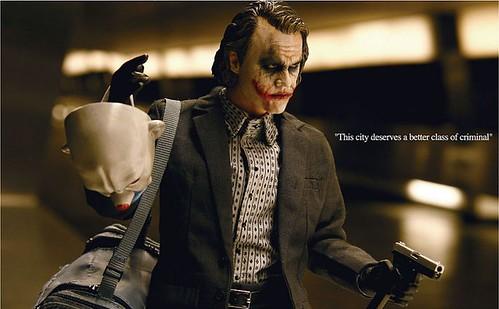 Muñecos Joker