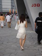 DSC03250 (Webgeek_) Tags: china paul beijing karen olympics 2008 summerolympics olympicgreen