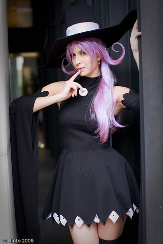 Soul Eater Blair Cosplay