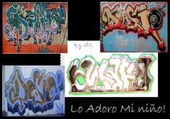 collage! =) (LA PINTURA ES SINONIMO DE CULTURA, NO DE BASURA) Tags: mi mas d si lo lindo le hizo ninia kedo