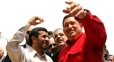 El ídolo caribeño de ZP y de Público liquida la libertad de expresión en Venezuela 2849475665_e62051d818_o